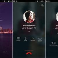 Yallo, la app que vitamina las llamadas en el iPhone