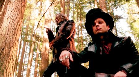 'Once Upon a Time' se apunta a la moda y podría tener un spin-off