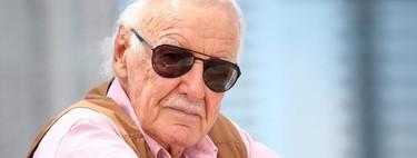 DEP Stan Lee: así ha reaccionado Hollywood a la muerte del mítico guionista de Marvel
