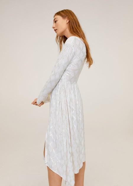 Vestidos Blancos Para Verano