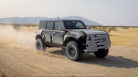 Bronco Warthog 4