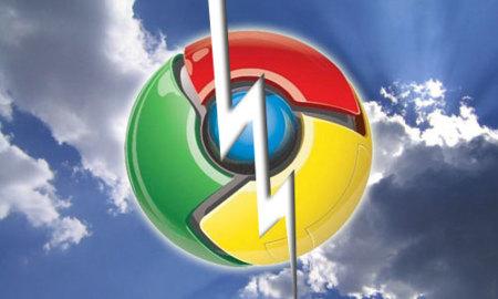 Chrome arregla dos fallos de seguridad graves