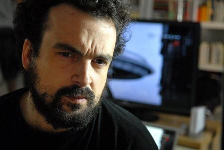 Entrevista a Nacho Vigalondo, director de 'Extraterrestre'