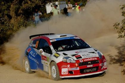 Previa del Rally de Portugal