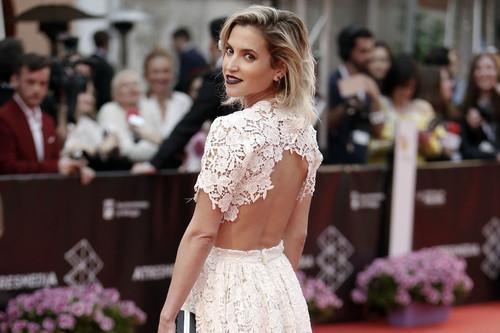 Los peores vestidos de la gala de clausura del Festival de Málaga 2018
