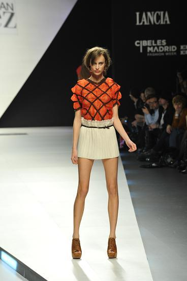 Primer día Cibeles Madrid Fashion Week Otoño-Invierno 2010/2011: lo mejor de El Ego