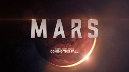 Ron Howard produce 'Marte', la curiosa docuserie sobre la colonización del planeta que mezcla ficción y ciencia