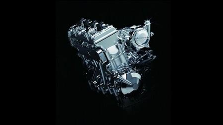 El motor que prepara Kawasaki lleva turbocompresor