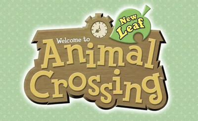 Nuevo tráiler y detalles del esperado 'Animal Crossing New Leaf'