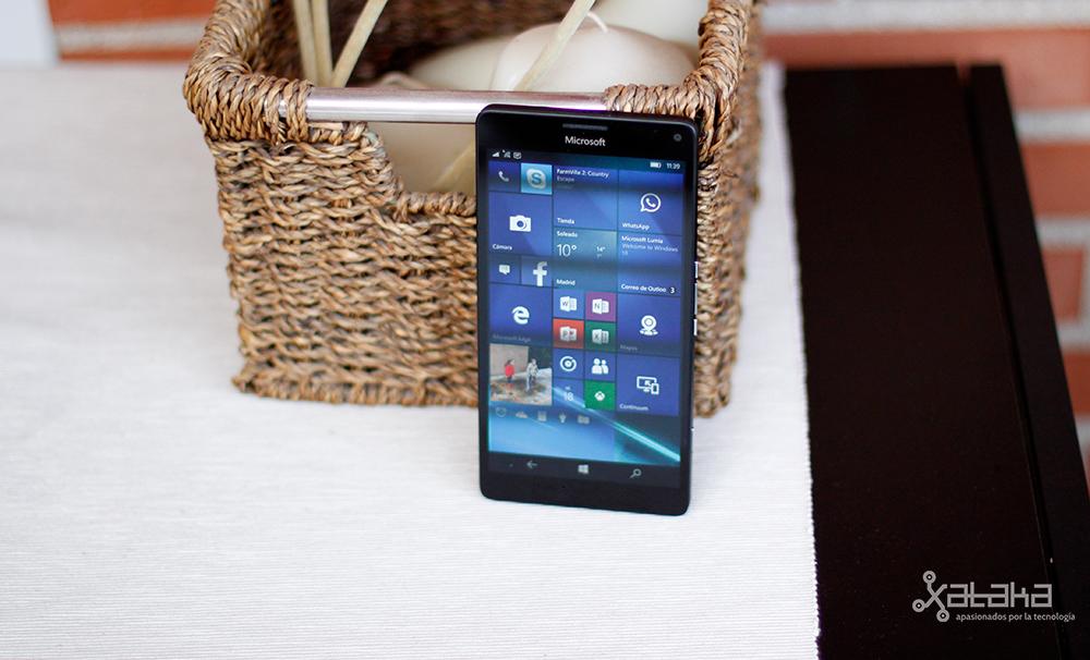 Foto de Lumia 950 XL (20/27)