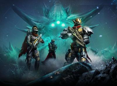 Destiny: The Dark Below - detallan contenidos exclusivos para usuarios de PS3 y PS4