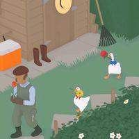 Untitled Goose Game se volverá el doble de divertido en septiembre con su nuevo modo multijugador cooperativo