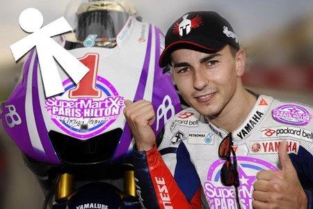 Yamaha ya tiene patrocinador para la temporada 2011