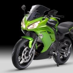 Foto 2 de 52 de la galería kawasaki-er-6f-2012-version-carenada-y-mas-agresiva en Motorpasion Moto