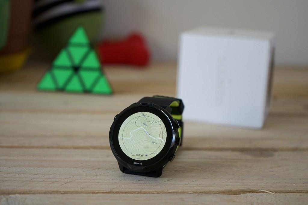 Suunto 7, análisis: el smartwatch deportivo sube de nivel