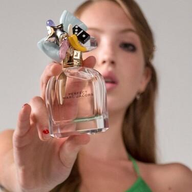Coty nos lo pone más fácil y lanza un nuevo dispositivo sin contacto para poder probar perfumes en las tiendas