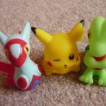 En tus ojos está Pikachu (y en tus genes Pokemon)