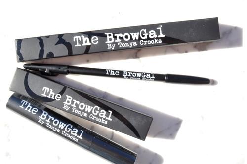 Probamos The BrowGal, los productos que prometen unas cejas perfectas