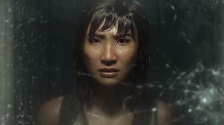 Así es la dura (pero espectacular) presentación de Maya, del The Walking Dead de Overkill