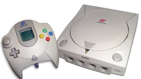 Dreamcast Collection. Los rumores se confirman