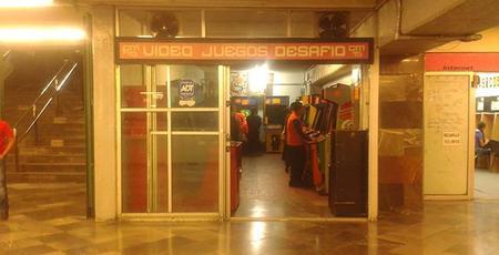 Recordando los Arcades en México 03