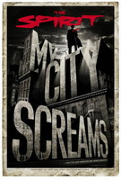 Teaser póster de 'The Spirit' de Frank Miller