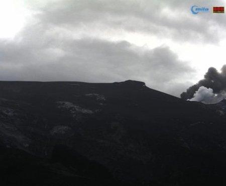 Volcano Live, observa los volcanes de mundo a través de cámaras web