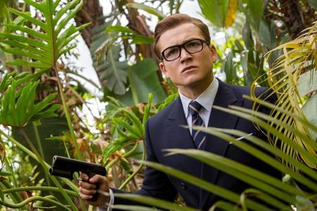 Por qué 'Kingsman: El círculo de oro' supera a la mayoría de películas de acción y no se habla de Donald Trump