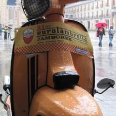 Foto 14 de 31 de la galería euro-lambreta-jamboree-2010-inundamos-gijon-con-scooter-clasicas en Motorpasion Moto