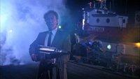 Clint Eastwood: 'La lista negra'