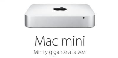 El Mac mini se pone al día y baja de precio, repasamos todas sus configuraciones
