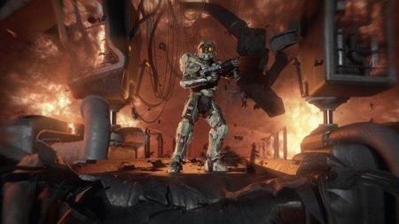'Halo 4', nuevo tráiler