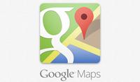 Google Maps supera los 10 millones de descargas en tan sólo 48 horas