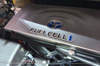 155 hp de hidrógeno