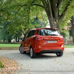 Foto 16 de 36 de la galería ford-b-max-presentacion en Motorpasión