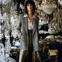 Lo retro es tendencia: los estampados del pasado invaden la nueva colección de Zara