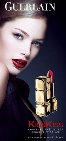 Consejos para llevar los rojos de labios más 'hot' estas fiestas