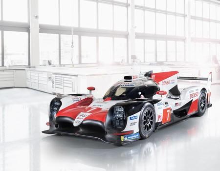 Toyota-wec-2018