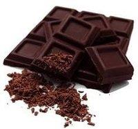 Chocolate negro para combatir la fatiga