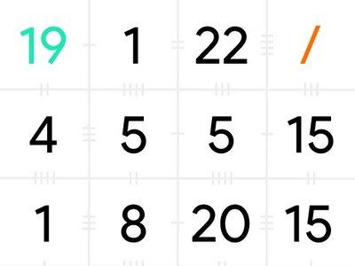 De una forma poco tradicional, a través de un misterioso acertijo, Google da a conocer las fechas del I/O 2017