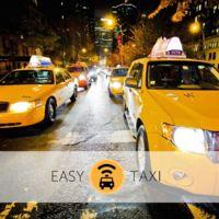 """Easy Van, la nueva modalidad de """"carro compartido"""" de Easy Taxy en Ciudad de México"""