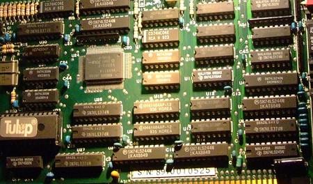 Chips TPM: seguridad para nuestros ordenadores