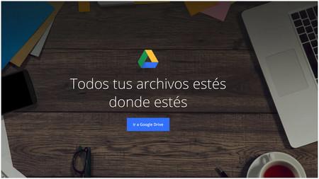 Google Drive te avisará al instante quién tiene acceso a tus archivos