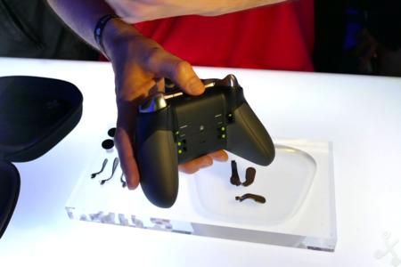 Xbox Elite Xataka 3
