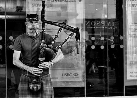 Los festivales que no puedes perderte en Escocia el 2010