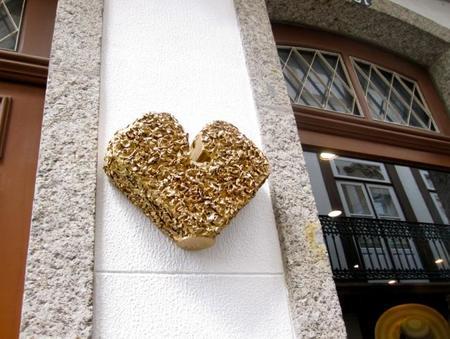 De paseo por Guimarães, Capital Europea de la Cultura