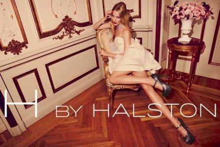 H by Halston nos felicita las Navidades con un gusto impecable (y el mismo patrón de siempre)