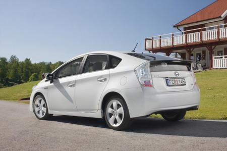 ¿Cuáles son los coches más eficientes del mercado?