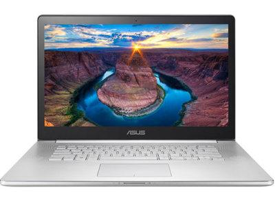 ASUS Zenbook NX500, nuevo candidato para quien busque un Ultrabook con pantalla 4K