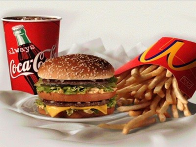 La verdad sobre las patatas fritas del McDonald's